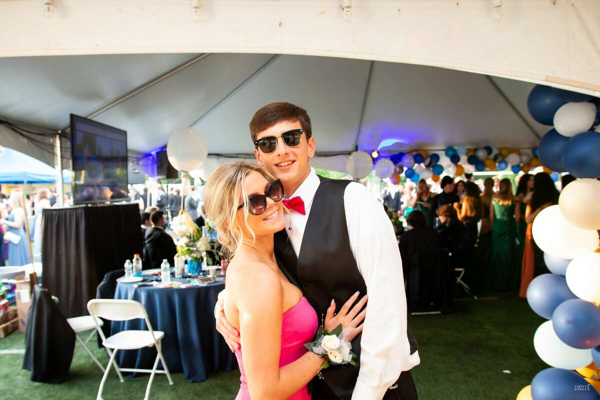 Newtown High School held its prom in campus on June 4, 2021. Were you SEEN?