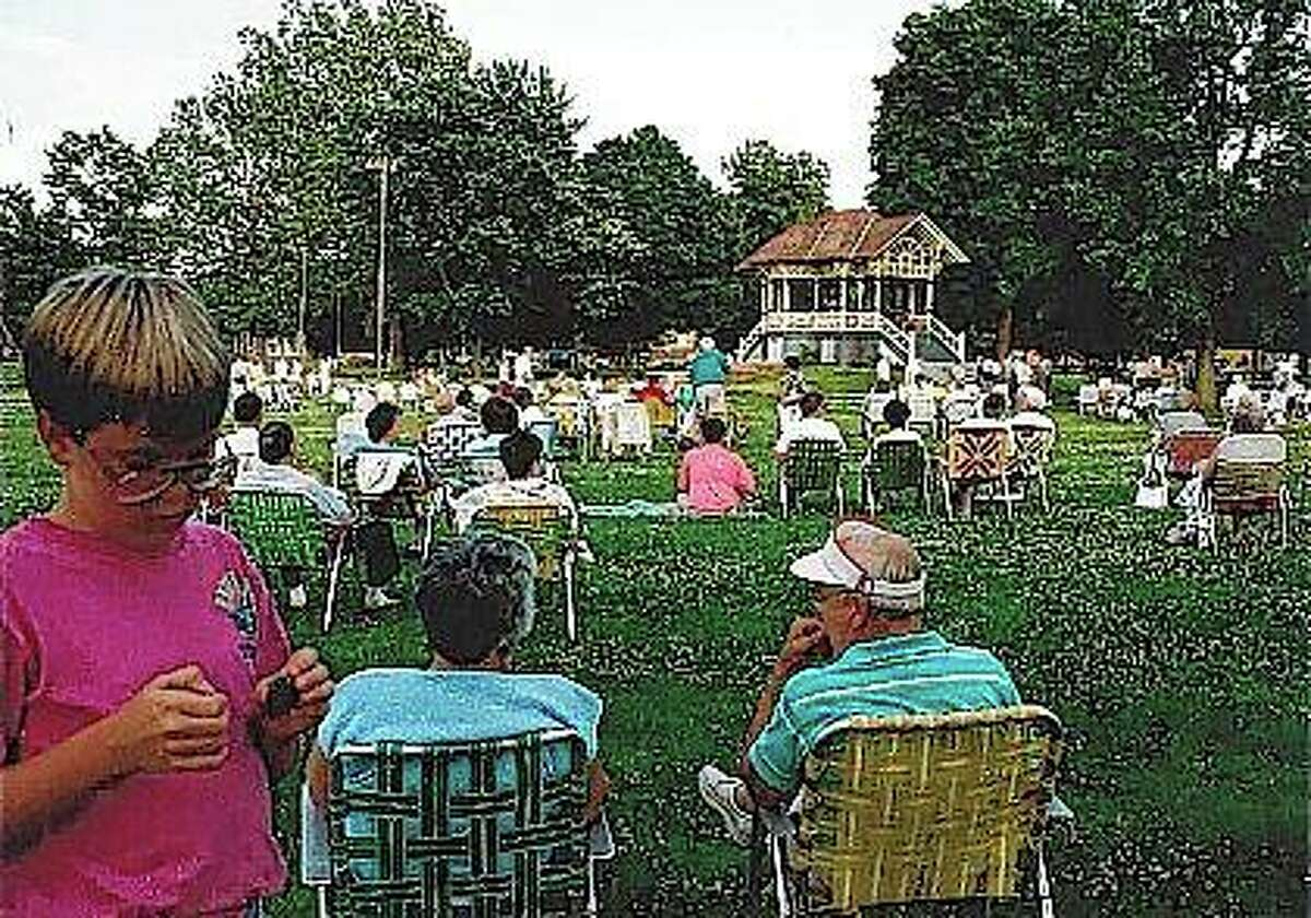 One of Pilot Club of Jacksonville's most popular events, its free Concerts in the Park series in Community Park, returns Sunday for the 2021 season.