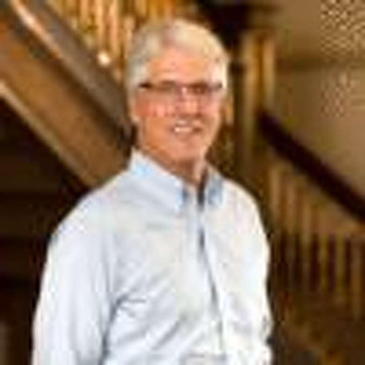Dr. Douglas Bunnell