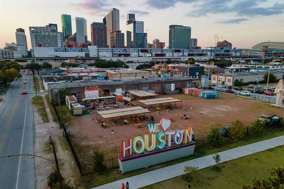 Where to live in the Houston area: A guide to some of the region's most popular neighborhoods