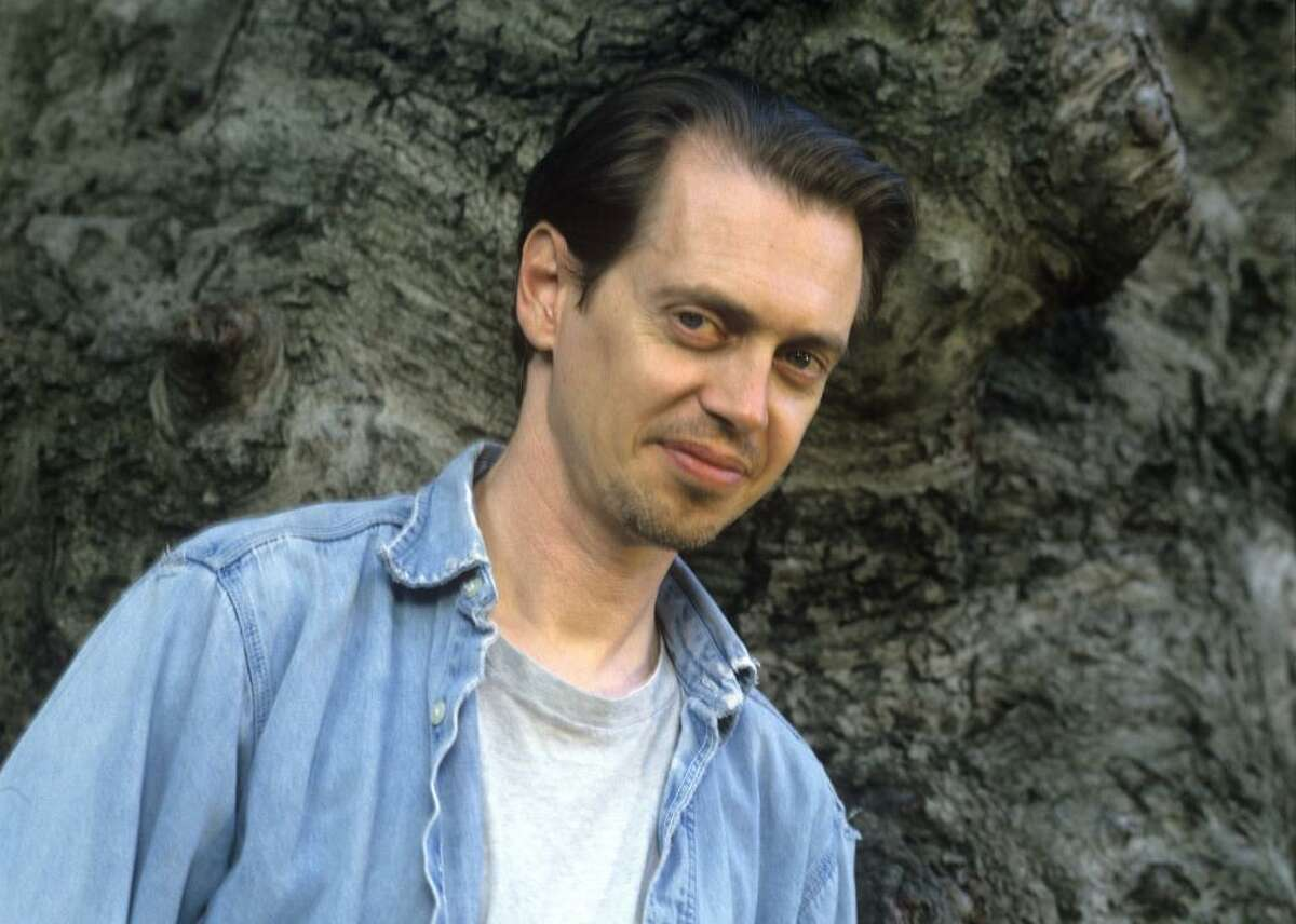 Steve Buscemi Buscemi broke out as an actor in 1992's
