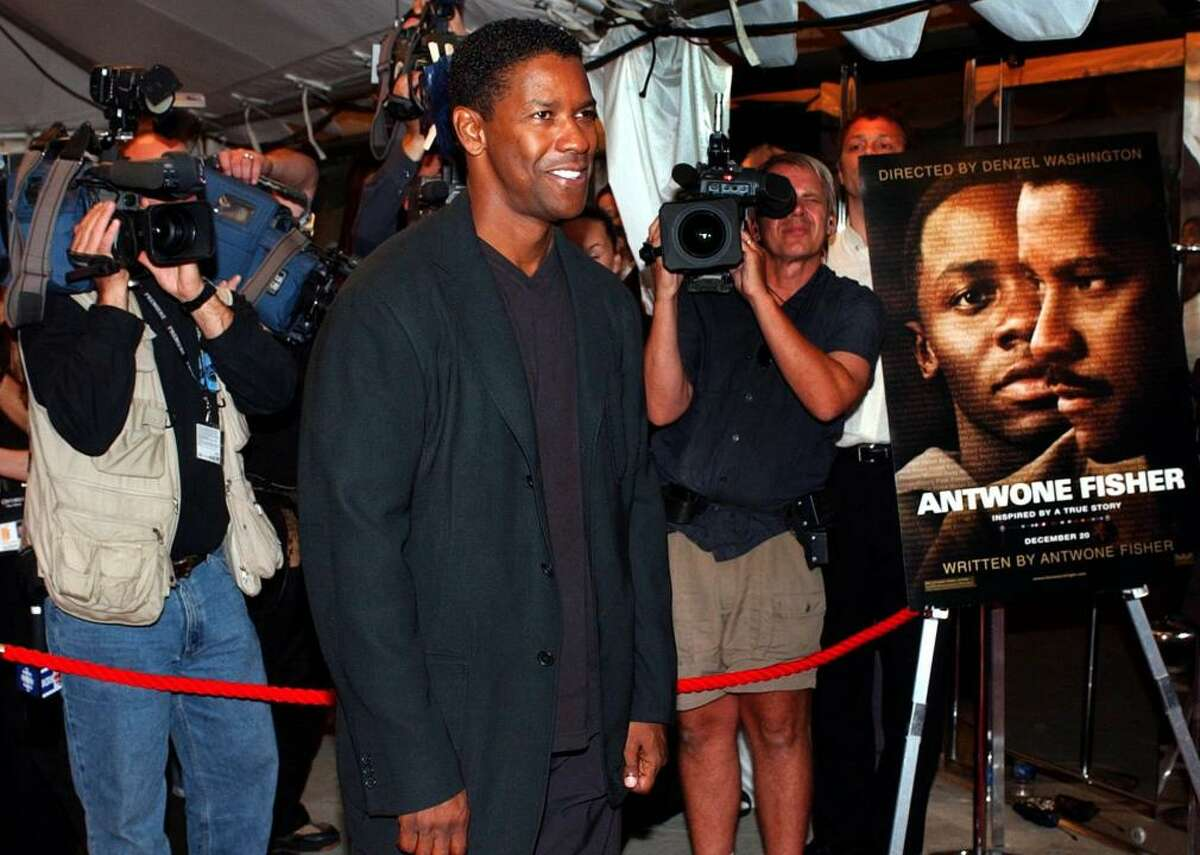 Denzel Washington The quintessential A-list actor, Washington tends to direct personal projects with socially relevant themes. He first stepped behind the camera for 2002's