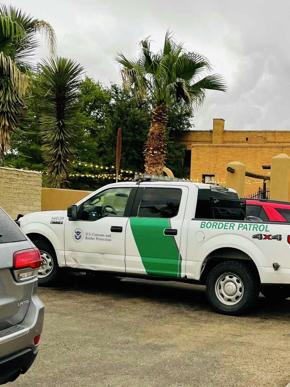 The Border Patrol is ubiquitous in far West Texas, but the undocumented still manage to make it through.