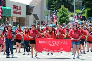 Beulah will be hosting Fourth of July activities, including a parade on an expanded route so people and groups can social distance. (File Photo)