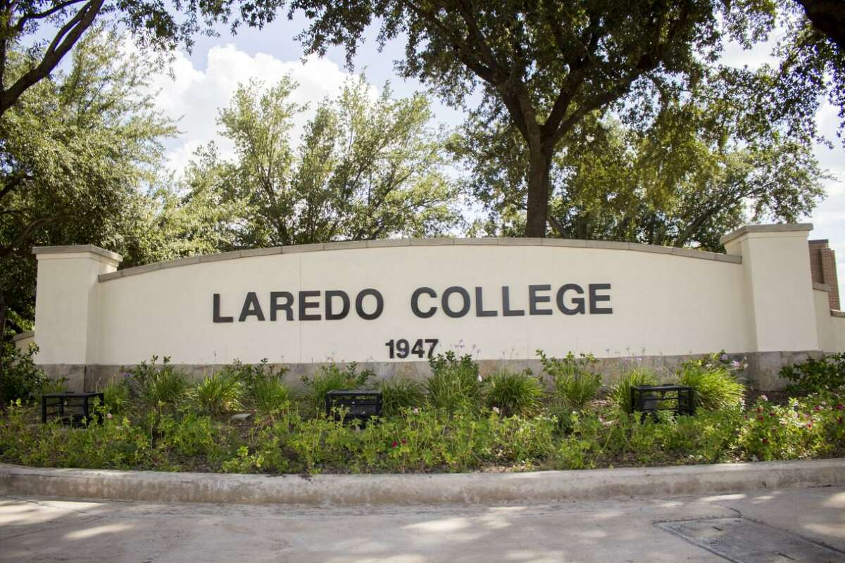 Laredo College received several recognitions in the past year including being named the No. 1