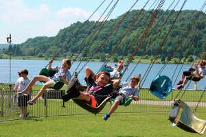 Frankfort will go ahead with many Fourth of July activities, including a carnival and a fireworks display. (FilePhoto)