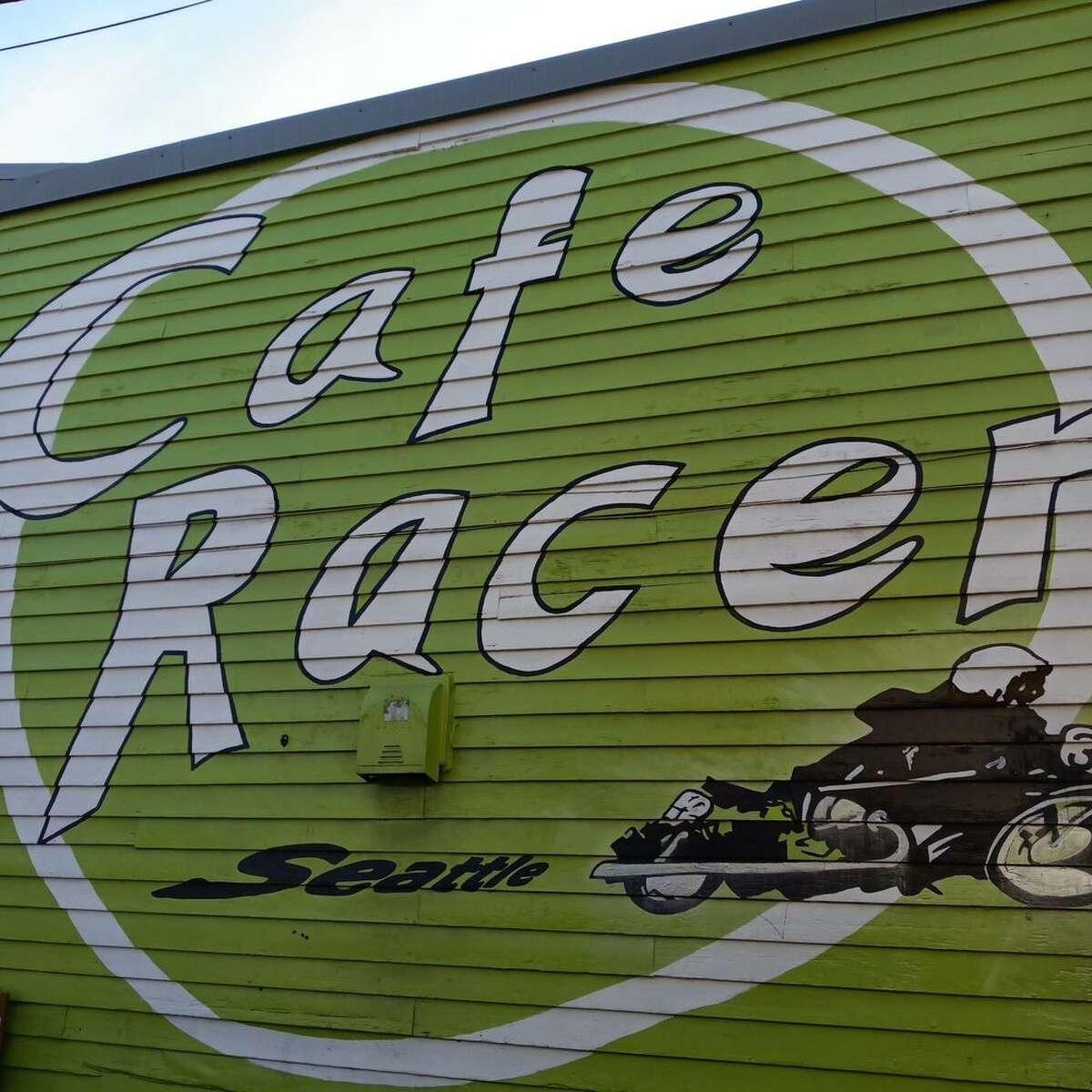 Cafe Racer - January 26, 2019
