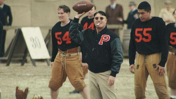 New Texas football film '12 Mighty Orphans' tells a forgotten true story |  Datebook