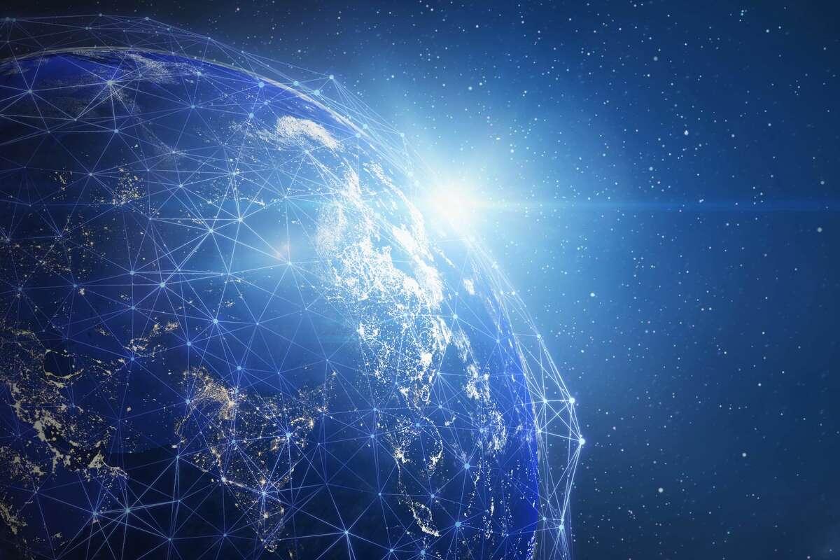 Die USA wollen Gatekeeper und Lizenzgeber für alle außerplanetaren Operationen der Erde werden.