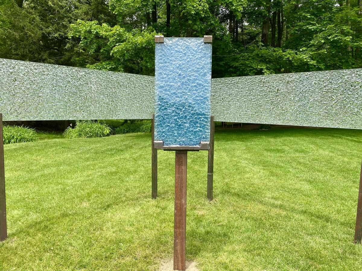 """Malstrom"" by Adam Zamberletti (Cfredit: SculptureNow)"