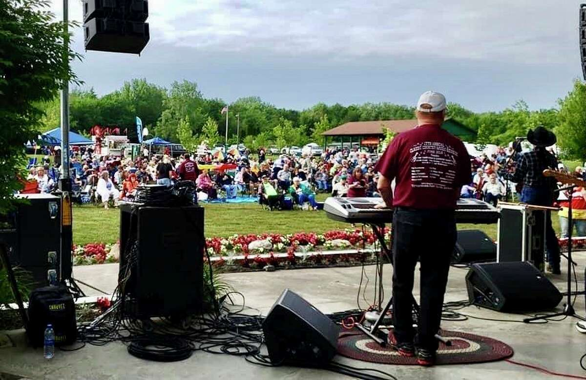 Mid Michigan's 18th Annual Classic Country Reunion Show will take place Wednesday, June 16 at Tittabawassee Park in Freeland. (Photo provided)