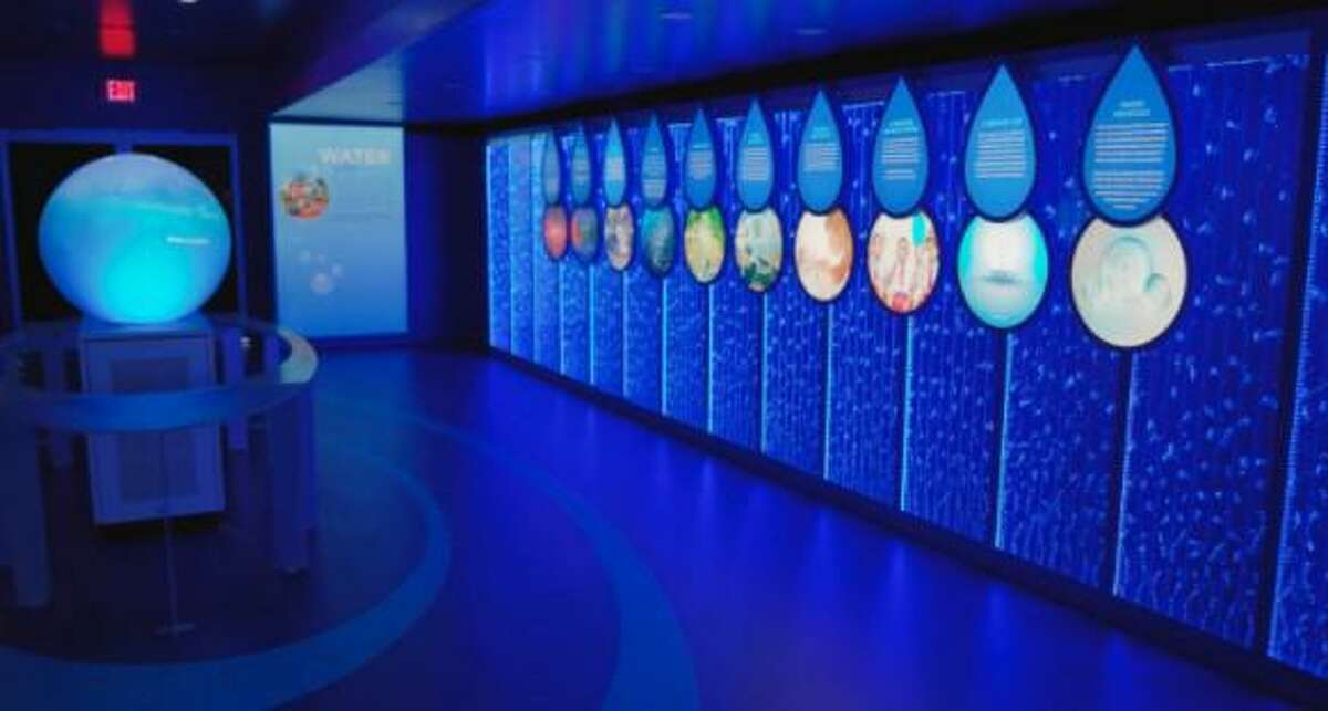 The Global Water Center, an organization dedicated to ending the global water crisis, is bringing its Mobile Discovery Center to Katy.