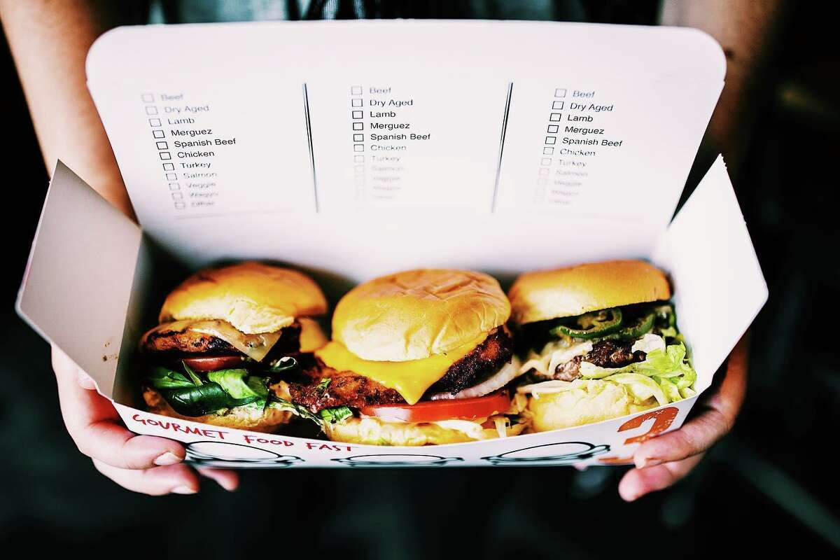 Burgerim opened its Pasadena location last summer, but is still introducing itself to local foodies.