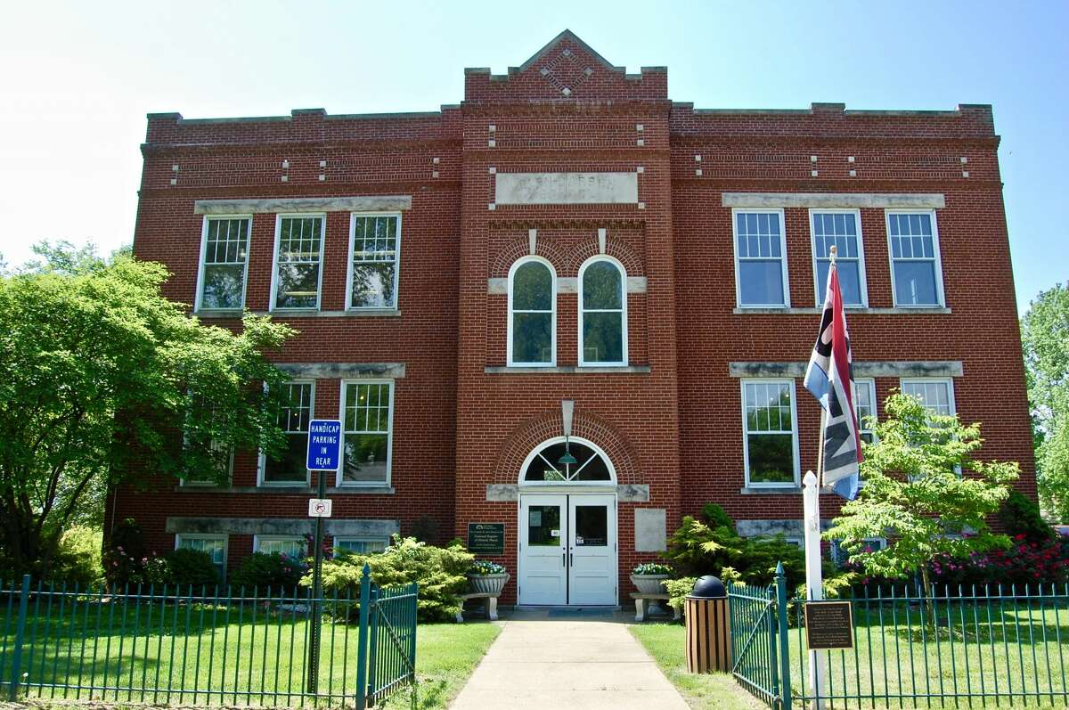 The Glen Carbon Heritage Museum is one of several museum options this summer which offers AC and a chance for educational entertainment. Head to one of several museums around the area, from art options to heritage and history museums to niche options like the Curiosity Museumin Alton.