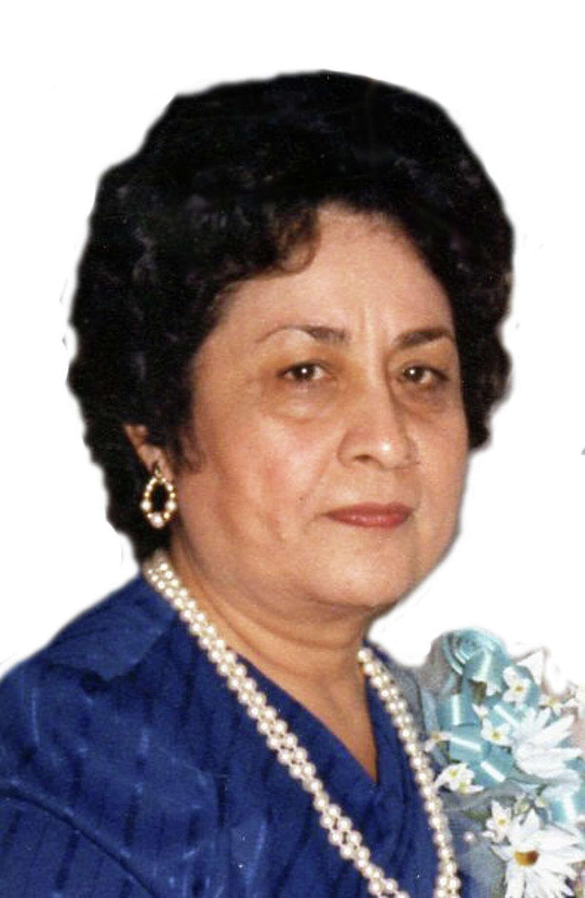 Benita V. Reyes