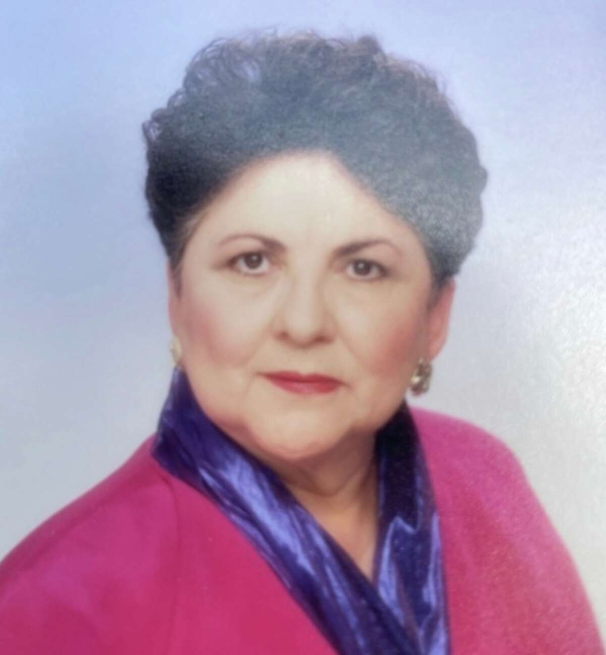 Sallie R. Bargo