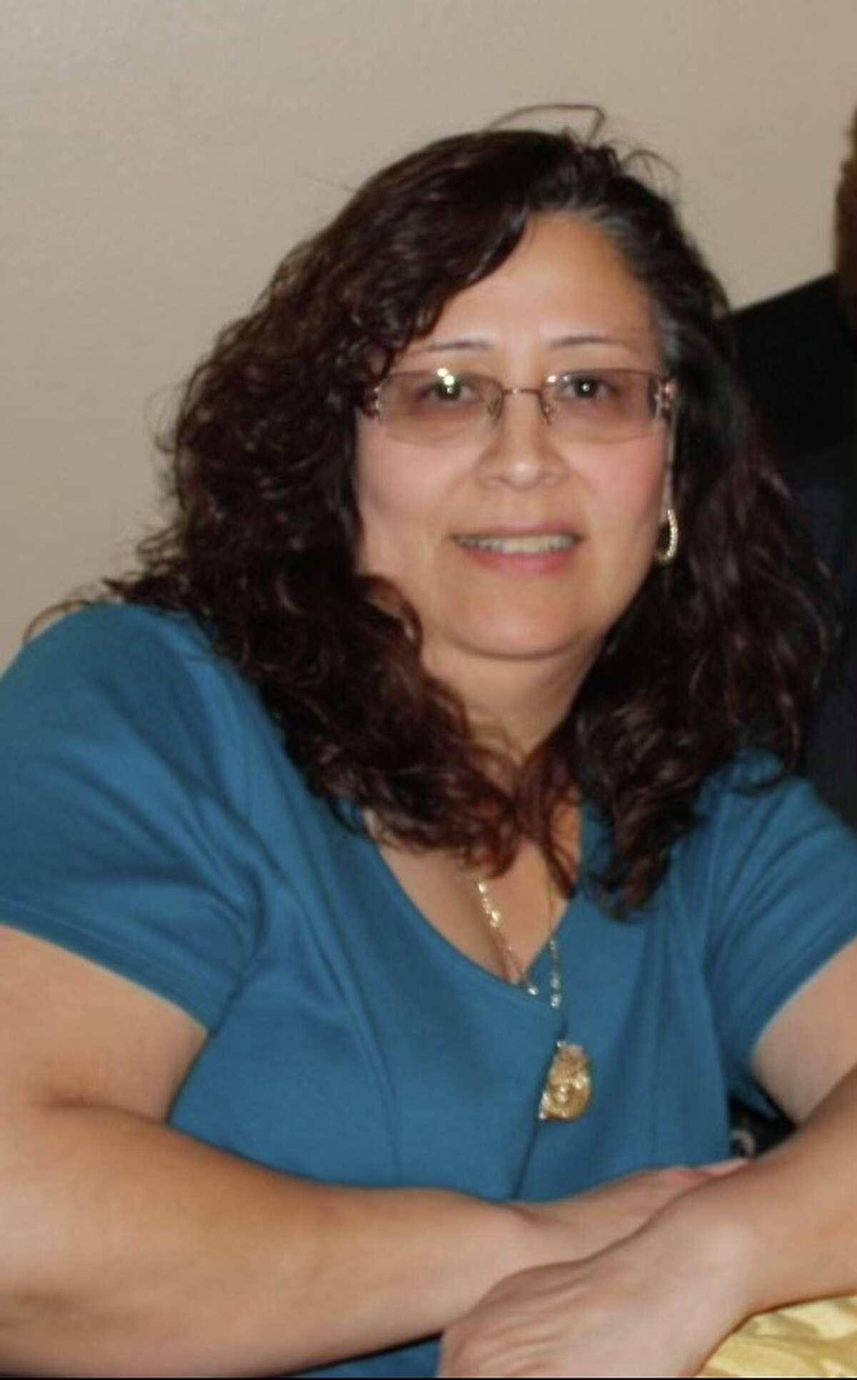 Arleen Martinez