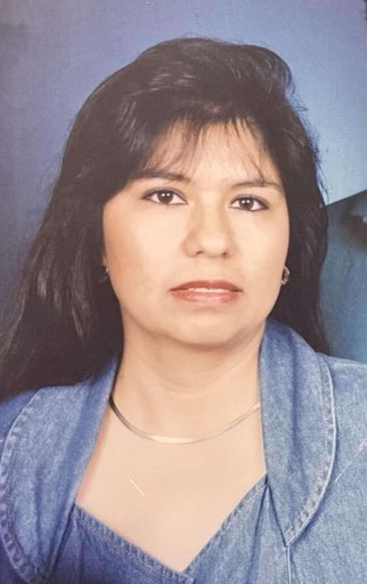 Alberta Perez