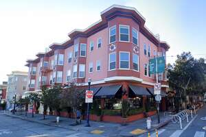 Hat Trick Hospitality, which owns The Brixton and Rambler, is opening a new concept at the former Stacks location at 501 Hayes St. in San Francisco.