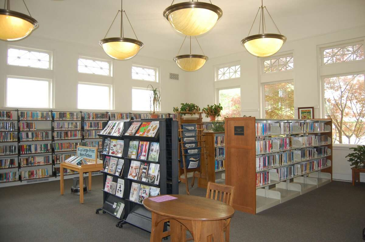 Jacksonville's Carnegie Library was added to the National Register of Historic Places in 2000.