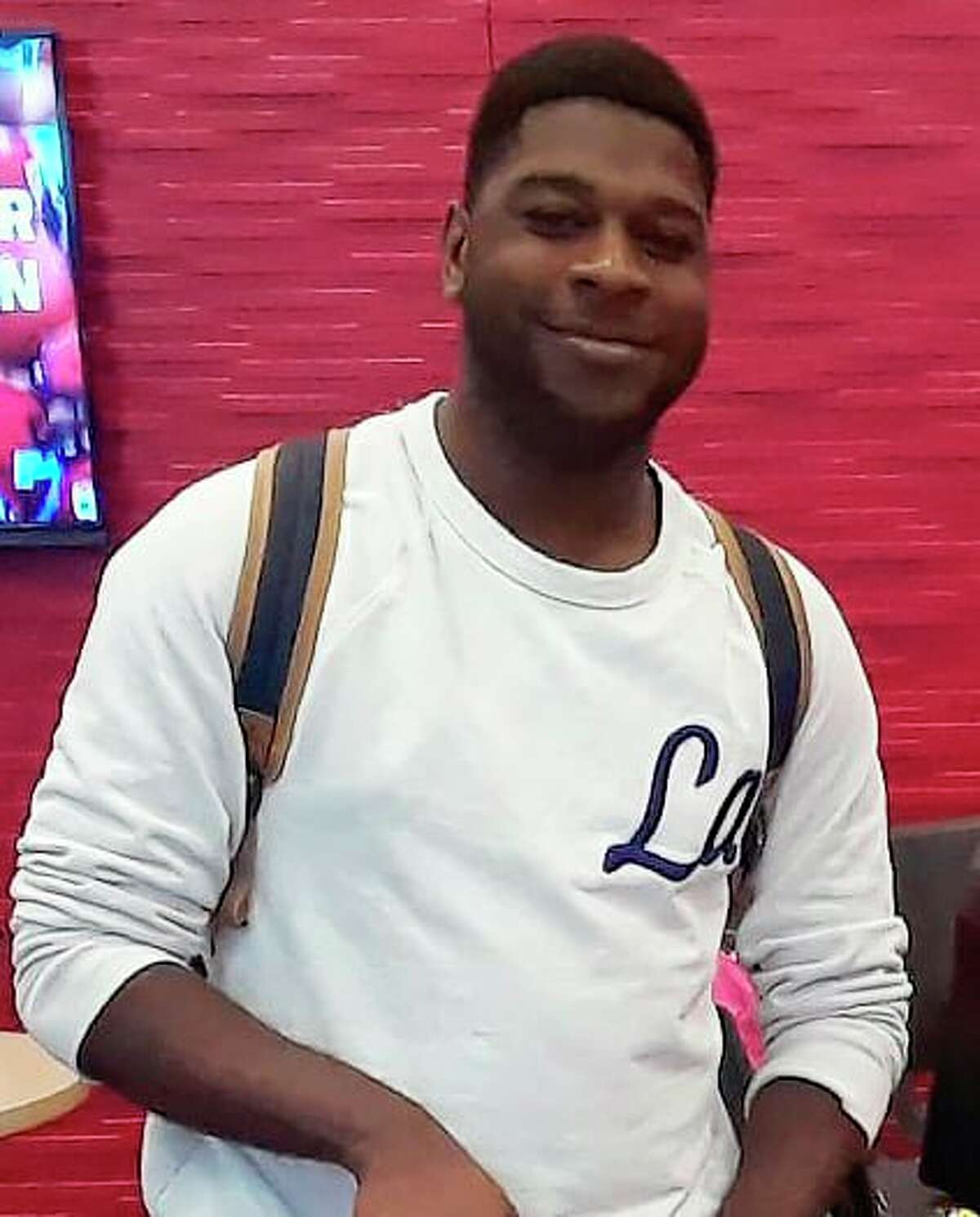 Malik Kingsby was described as an involved and beloved student leader who helped LGBTQIA+ students of color and brought so much warmth and joy to the Ferris community. (Courtesy/JohnSmith)