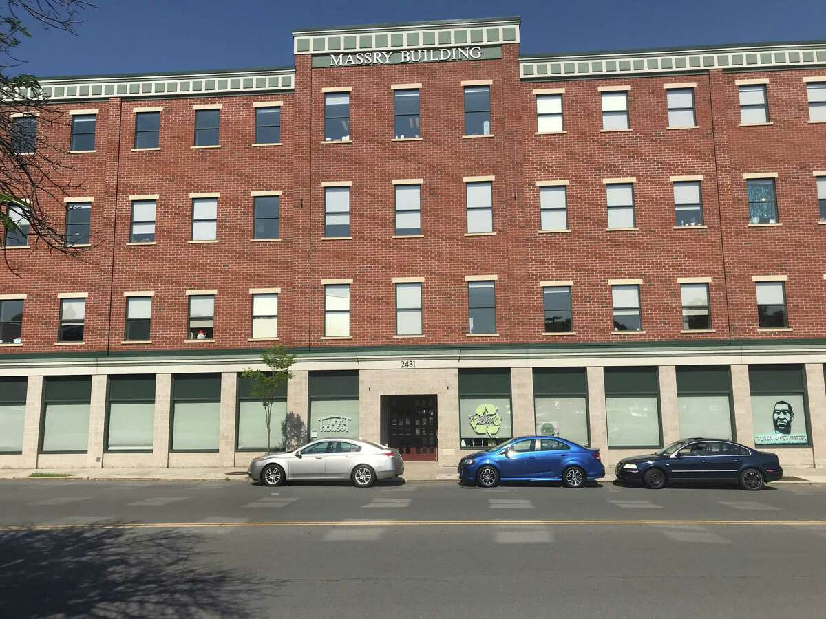 Unity House at 2431 Sixth Ave., Troy, N.Y. is one of two sites recommended as a new Rensselaer County early voting location that is easily accessible for the city's minority population.
