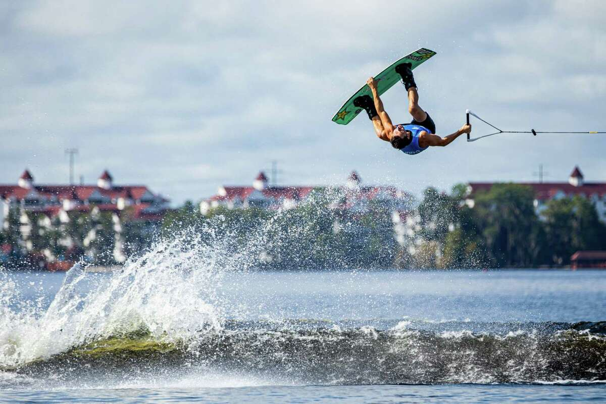 The Pro Wake Tour is coming to Katy on June 12, 2021.