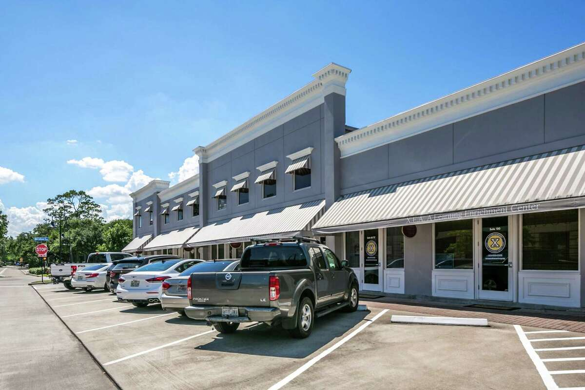 35 South Capital, a newly formed real estate investment company, has acquired its first property in West University Place at 3642 University Blvd.
