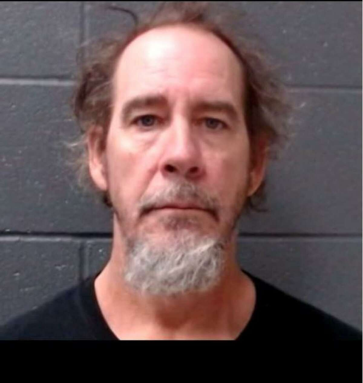 Tracey Keith Loy was arrested and charged with murder in the 1986 death of Charles Robert Hardin.