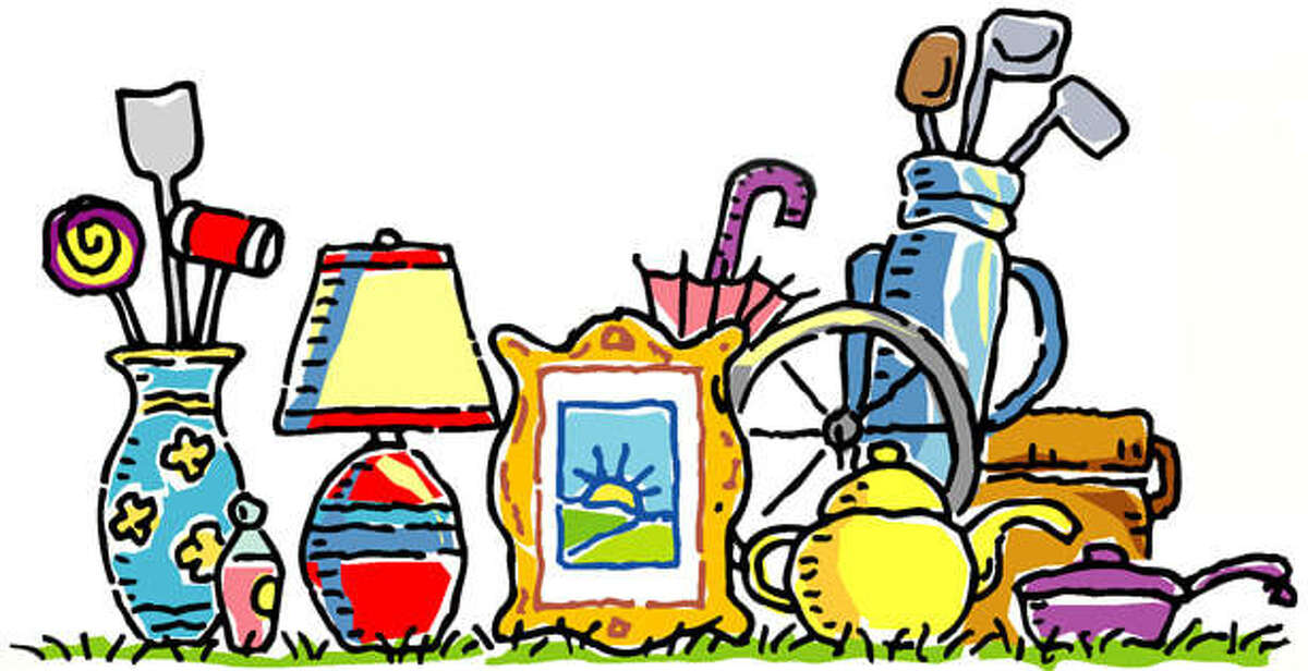 Enjoy a good 'ol fashioned garage sale from 8 a.m.-2 p.m. Saturday when many houses participate in the Kendall Hill/Kendall Estates annual Spring Subdivision Sale, in Wood River. Visit its Facebook event page for directions.