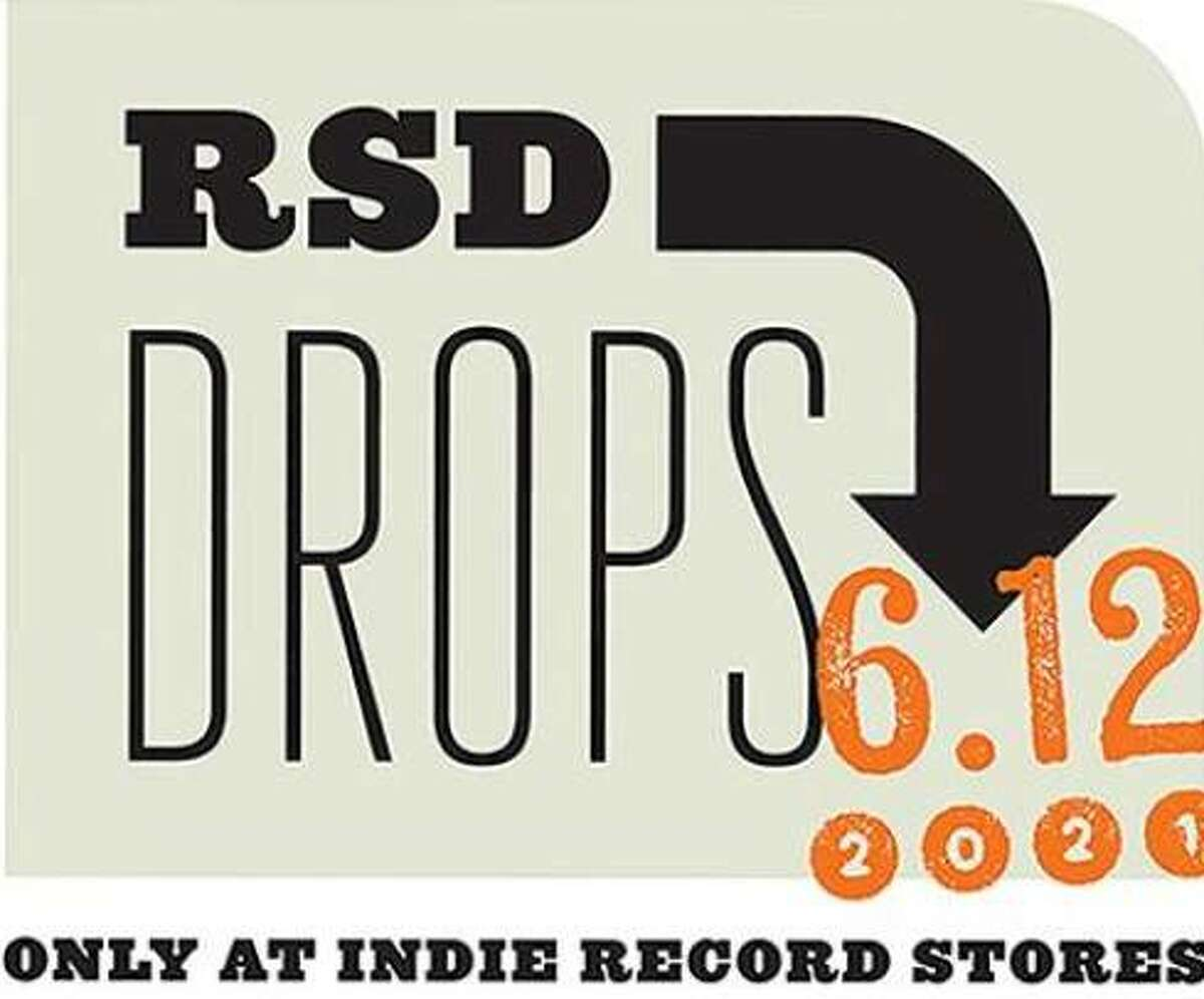 Saturday is Record Store Day! Run, don't walk, to RiverBend Records, an official RSD Drop 1 event at the indie record store is from 8 a.m.-4 p.m. at 2720 Grovelin St., suite B, in Godfrey, for the first RSD Drop, with the second RSD Drop July 17. This is a huge all-day event with live bands, food, drinks, in-store specials, other great stuff! Opening at 8 a.m. for hardcore RSD shoppers, get hard-to-find, limited releases early.