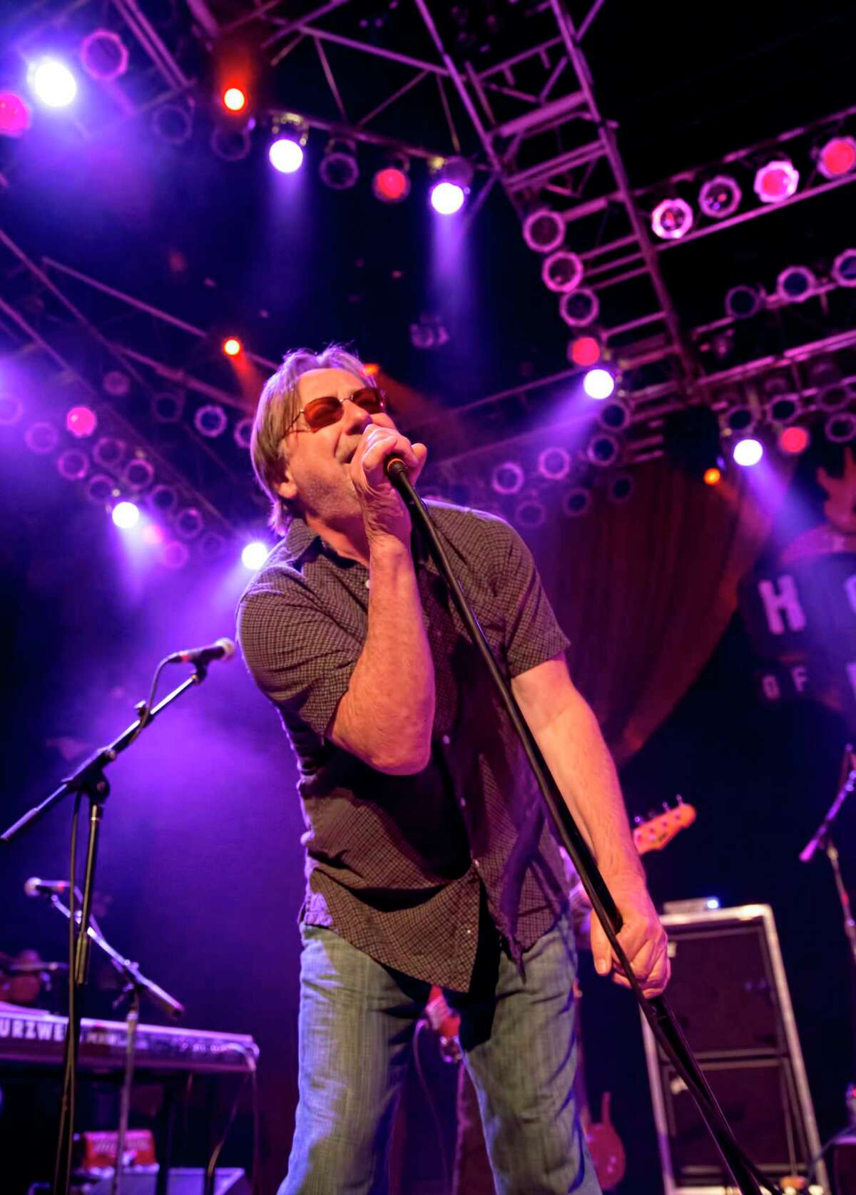 Southside Johnny and the Asbury Jukes will headline the 47th Annual Milford Oyster Festival on Saturday, Aug. 21, 2021.