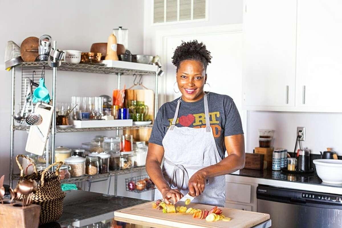 Chef Dawn Burrell of Bravo's