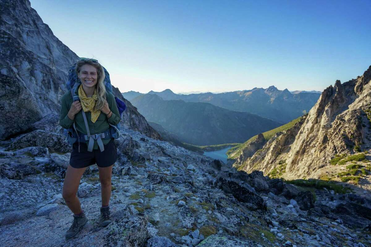 Former snowboarding instructor Kendra Cobourn founded Somewhere Outside, which provides customized backpacking, hiking and camping trip itineraries on commission.