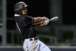 Phillip Sanchez led TAMIU with a .351 batting average in his final season with the Dustdevils while adding 22 runs and 11 RBIs in 35 games.
