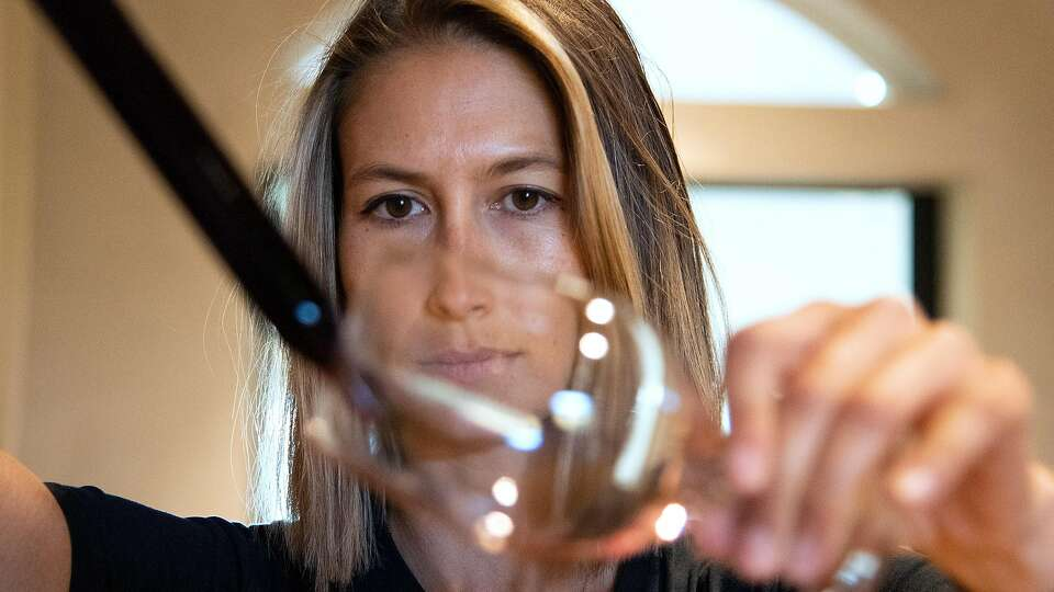 Story photo for Meet the Millennial woman modernizing one of Napa's most exclusive wineries