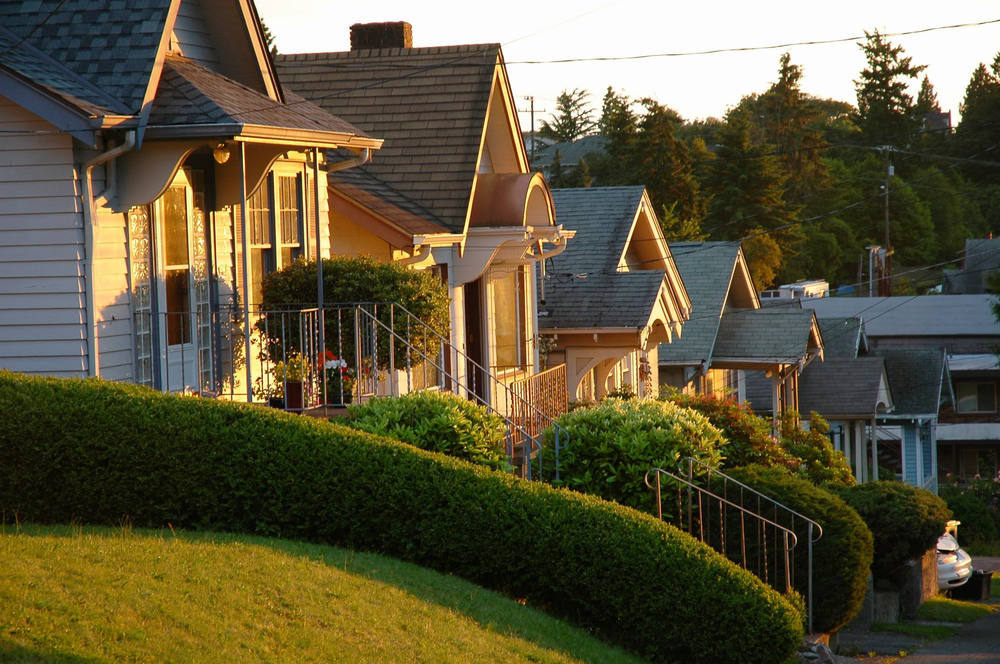 Study: Homes prices in Seattle are expected to rise 18% over the next year