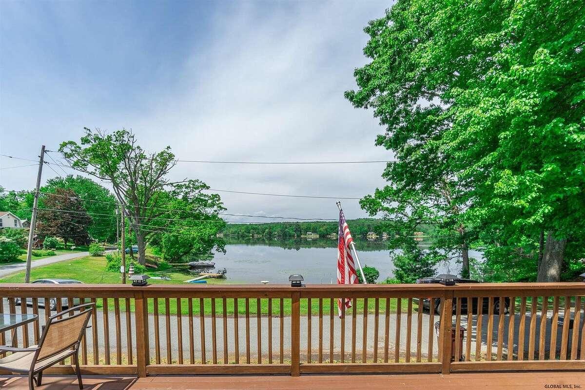 $189,900.80 Lake Shore Circle Dr., Nassau, 12123. View listing.