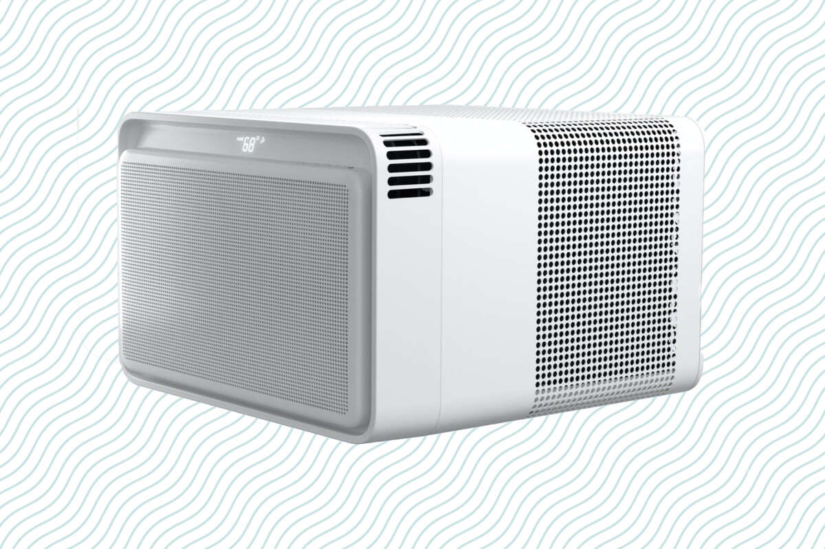 Windmill window air conditioner, $395 direct from Windmill