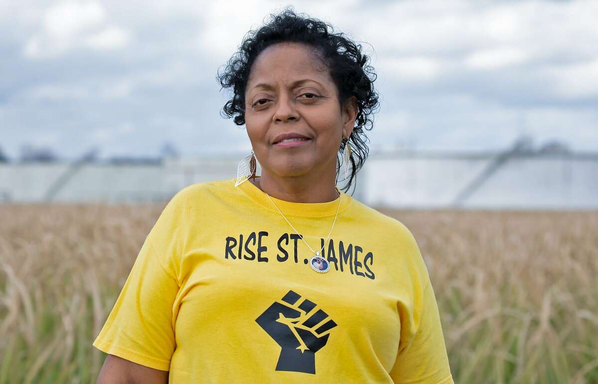 The winners of the 2021 Goldman Environmental Prize in 2021 include Sharon Lavigne, 68, an American whose grassroots leadership eliminated one million pounds of hazardous chemical waste annually from one of the nation's most polluted areas.