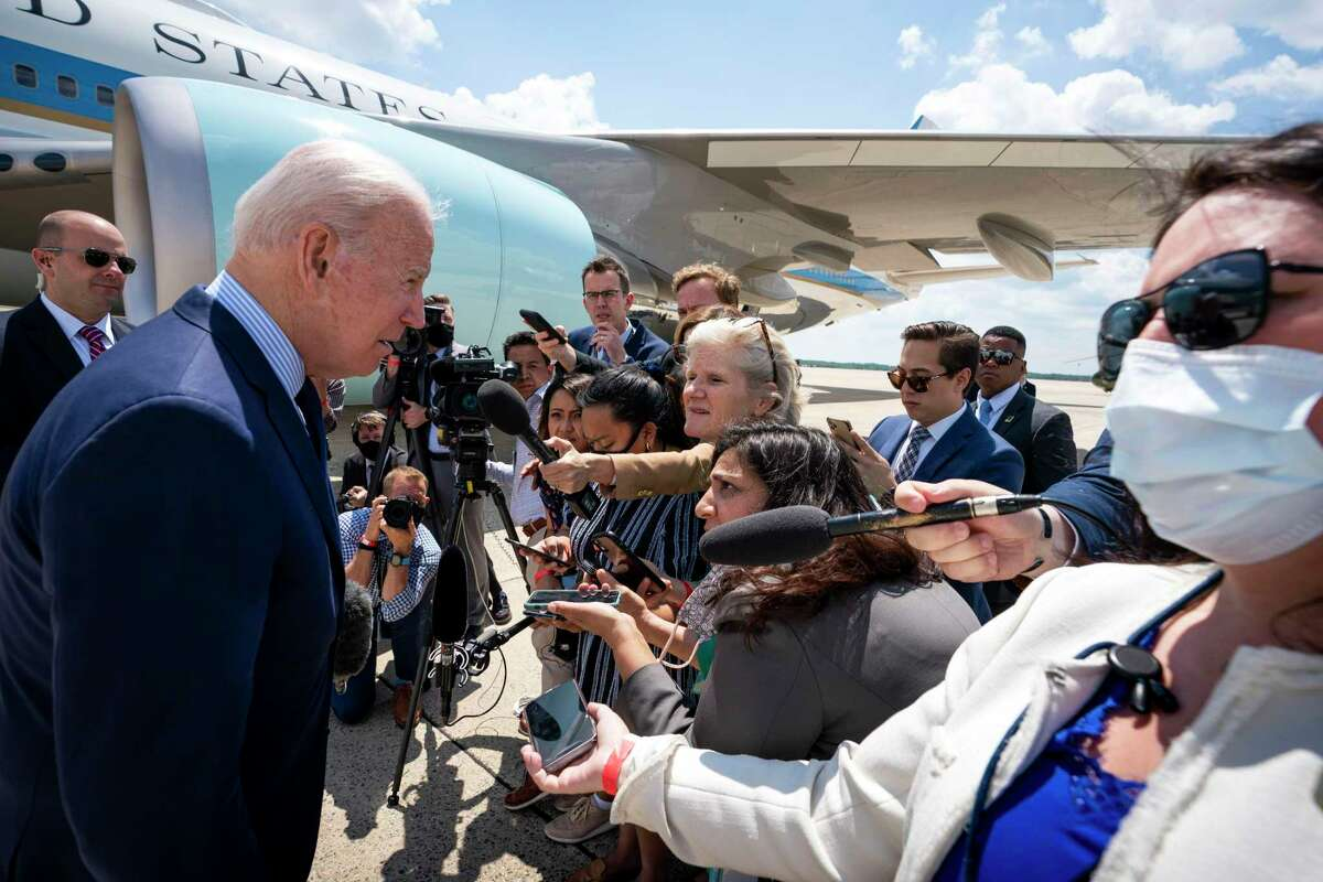 President Joe Biden might have vaulting ambitions, but he has slim majorities in the House and Senate. It's on him to make it work.