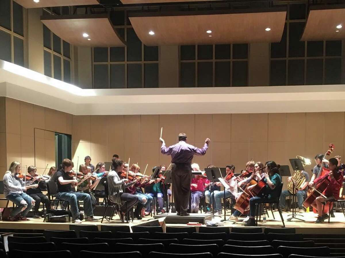 The Woodlands Symphony Orchestra (WSO) will perform a free concert at 8 p.m. July 3 as part of a wild weekend of Patriotic fun on tap n The Woodlands. The orchestra will rock out to patriotic tunes, military and armed forces themes and special Texas musical selections, including violin solo, 'Fiddle Faddle.'