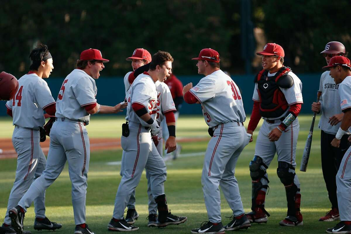 Tim Tawa hit a two-run homer for Stanford against UC Irvine in the first inning Monday