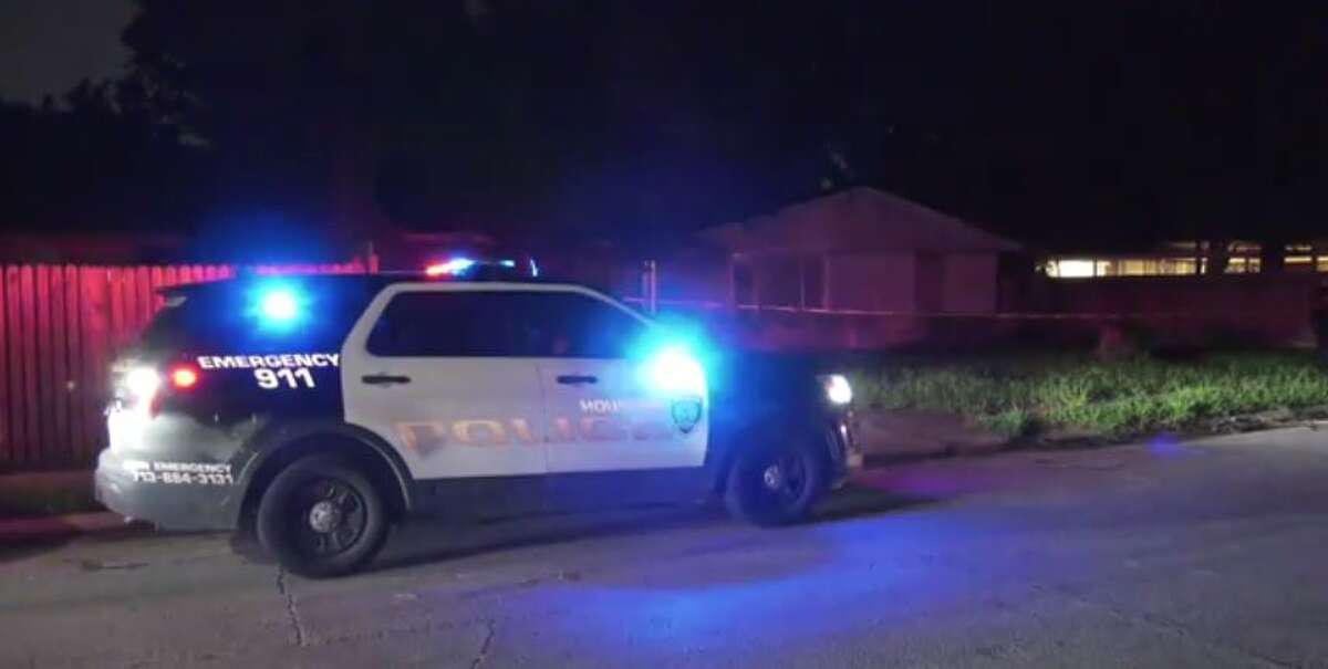 Houston police investigating a homicide Tuesday night in southeast Houston.