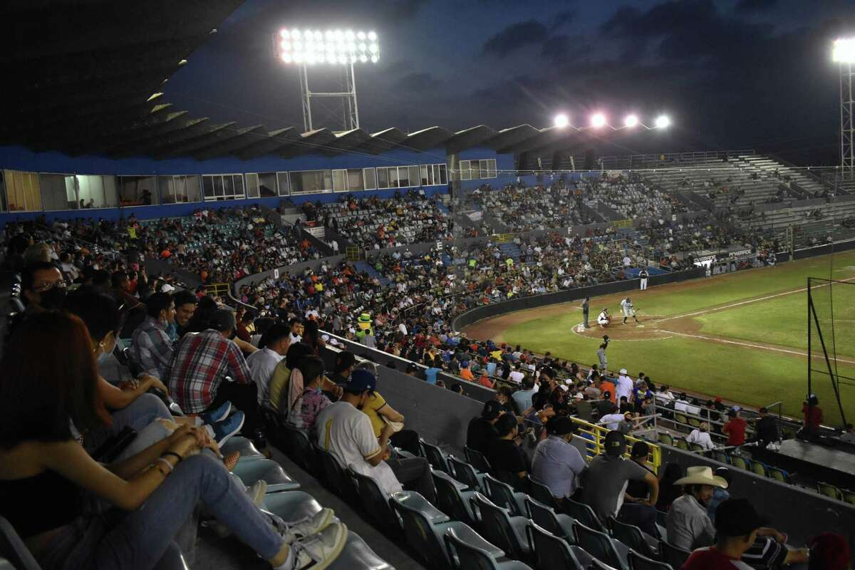 The Tecolotes were held scoreless in their series opener against the Rieleros de Aguascalientes on Tuesday.