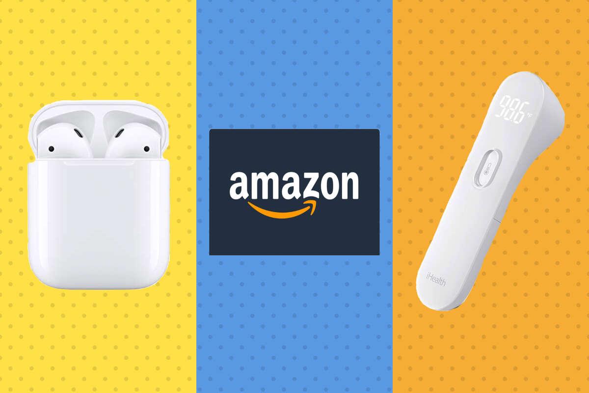 Amazon eGift Card, Starting at $25