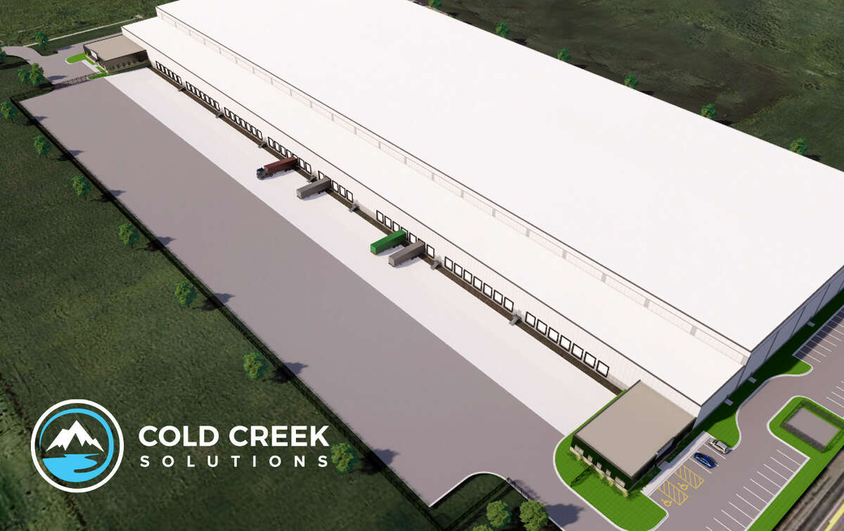 Dallas-Fort Worth-based developer Cold Creek Solutionshas announced a second project in the state of Texas in San Antonio.