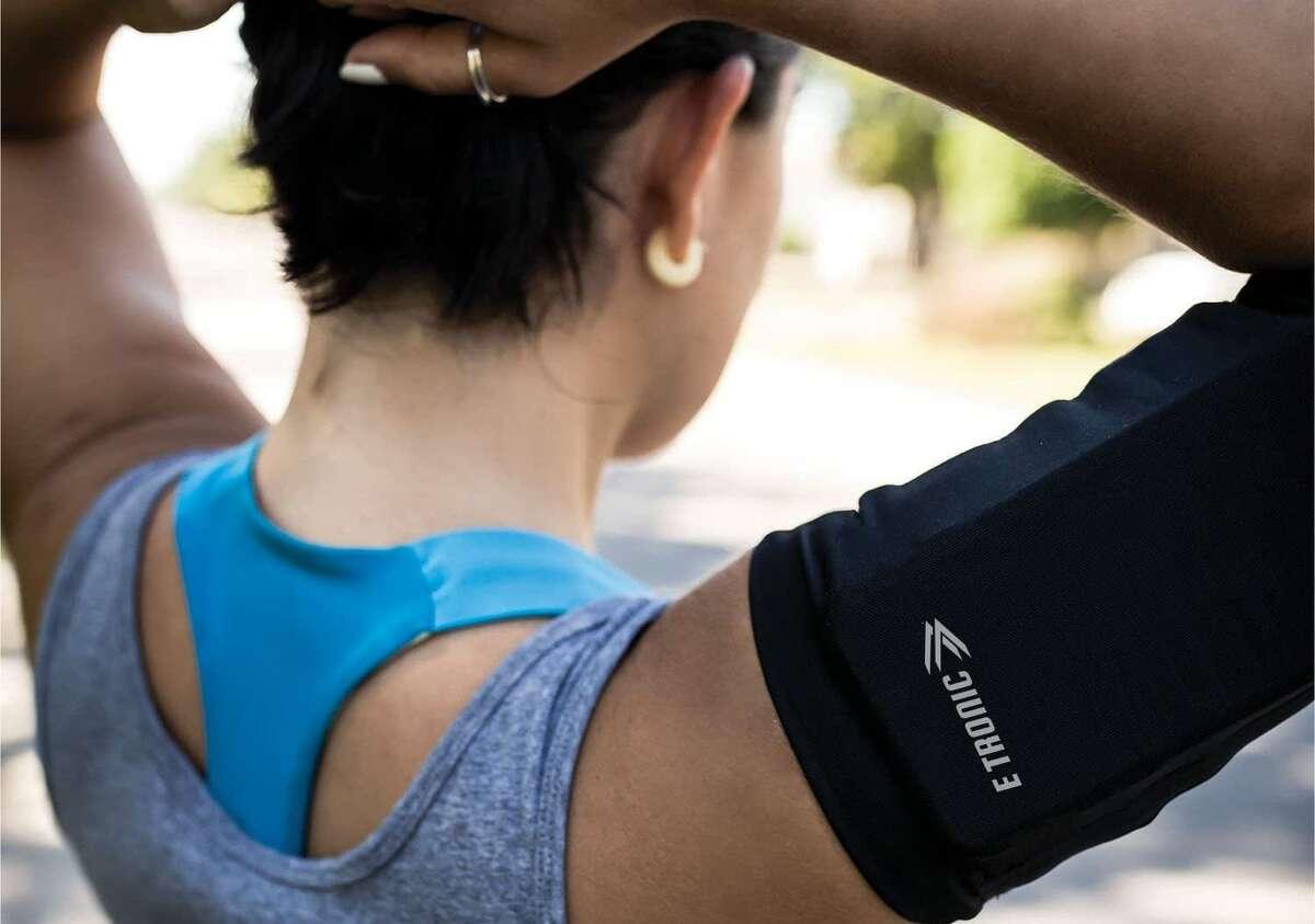 E Tronic Phone Armband Sleeve, $10.97 at Amazon