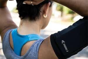 E Tronic Phone Armband Sleeve , $10.97 at Amazon
