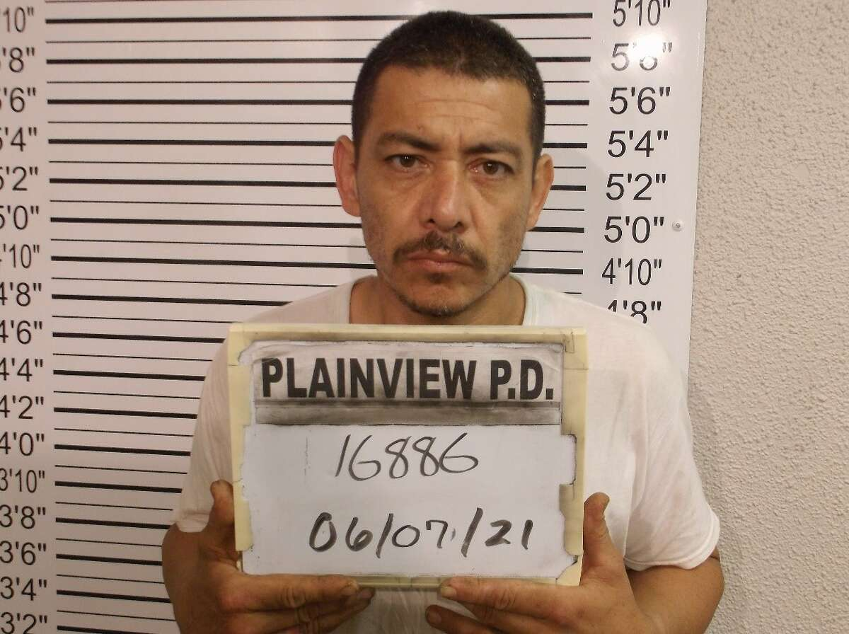 Forty-three-year-old Joe Luis Alcaron